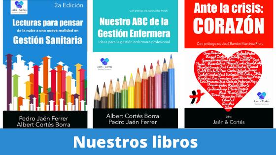 ¿Ya tienes nuestros libros?