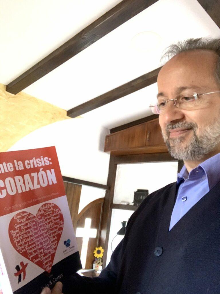 Coronazón: corazones que humanizan